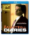 Cover Image for 'Basketball Diaries, The'