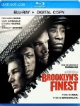 Cover Image for 'Brooklyn's Finest'