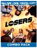 Losers [Blu-ray], The