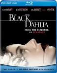 Cover Image for 'Black Dahlia , The'