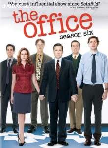 Office: Season Six, The