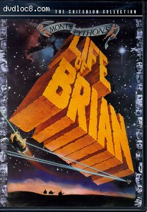 Monty Python's Life Of Brian (Criterion)