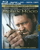 Robin Hood [Blu-ray] Cover