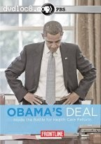 Obama's Deal Cover
