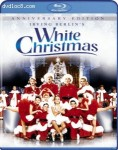 Cover Image for 'White Christmas (Anniversary Edition)'