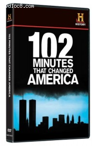102 Minutes That Changed America Cover
