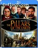 Pillars of the Earth, The [Blu-ray]