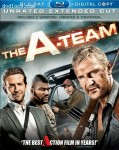 Cover Image for 'A-Team, Unrated Extended Cut , The'