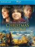 Cover Image for 'Christmas Cottage'