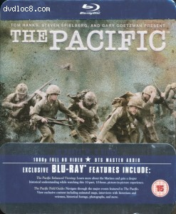 Pacific, The Cover