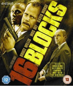 16 Blocks Cover