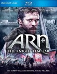Cover Image for 'Arn: The Knight Templar'