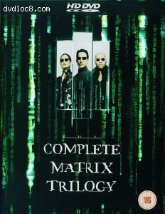 Matrix, The Cover