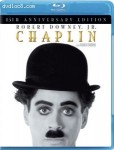 Cover Image for 'Chaplin'