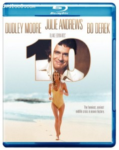 10 [Blu-ray] Cover