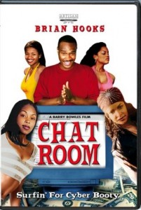 Chat Room Cover