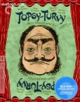 Cover Image for 'Topsy-Turvy (The Criterion Collection)'