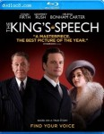 Cover Image for 'King's Speech , The'