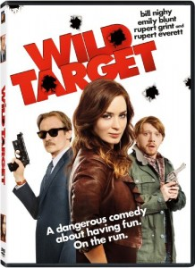 Wild Target Cover