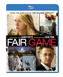 Cover Image for 'Fair Game'