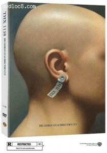 THX 1138 - The George Lucas Director's Cut (2-Disc Special Edition)
