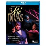 Cover Image for '3 Mo' Divas'
