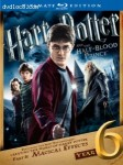 Cover Image for 'Harry Potter and the Half-Blood Prince (Ultimate Edition)'