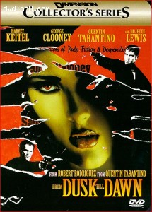 From Dusk Till Dawn: Collector's Series (2-Disc) Cover
