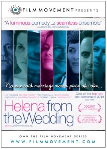Helena From the Wedding Cover
