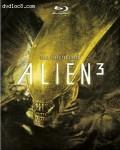 Cover Image for 'Alien 3'