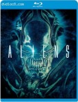 Cover Image for 'Aliens'