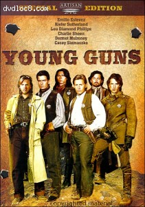 Young Guns (Special Edition) Cover