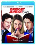 Cover Image for 'Bridget Jones's Diary'