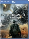 Cover Image for 'Battle: Los Angeles'