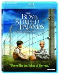 Cover Image for 'Boy in the Striped Pajamas , The'