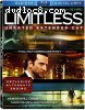 Limitless (Unrated Extended Cut) [Blu-ray]