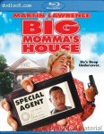 Cover Image for 'Big Momma's House'