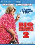 Cover Image for 'Big Momma's House 2'