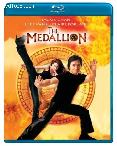 Medallion, The [Blu-ray]