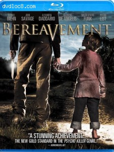 Cover Image for 'Bereavement'