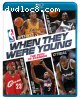When They Were Young [Blu-ray]