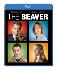 Beaver, The [Blu-ray] Cover