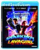 Adventures Of Sharkboy And Lavagirl [Blu-ray], The