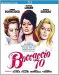Cover Image for 'Boccaccio '70'