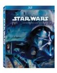Cover Image for 'Star Wars: The Original Trilogy (Episodes IV - VI)'