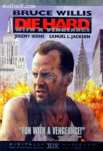 Die Hard 3: With A Vengeance - Special Edition