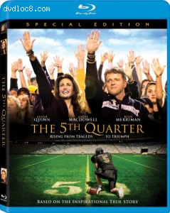 5th Quarter, The (Special Edition)  [Blu-ray] Cover