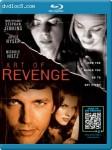 Cover Image for 'Art of Revenge'