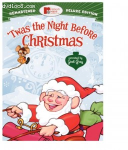 'Twas the Night Before Christmas (Remastered Deluxe Edition)