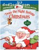 'Twas the Night Before Christmas (Remastered Deluxe Edition) [Blu-ray]